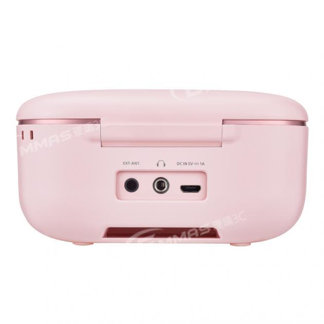 【SANGEAN】 調頻/藍牙喇叭 (Pandora FM/Bluetooth)-(PANDORA) 2