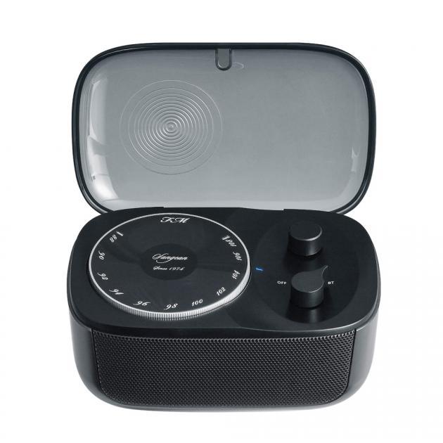 【SANGEAN】 調頻/藍牙喇叭 (Pandora FM/Bluetooth)-(PANDORA) 3